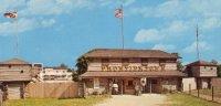 Vintage Amusement & Theme Parks, Roadside Attractions, Bowling